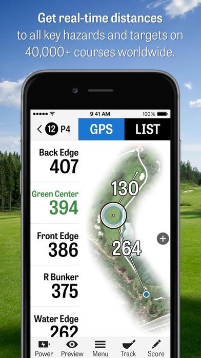 download Golfshot Plus: Golf GPS apps 4
