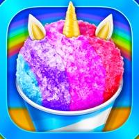 Codes for Unicorn Rainbow Snow Cone Desserts Maker Hack