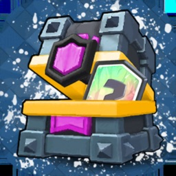 Chest Simu for Clash Royale