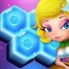 Flower Secret - 六边形玩法,俄罗斯方块策略升级