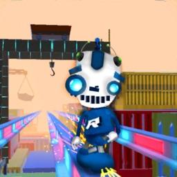 Robo Rail Dash