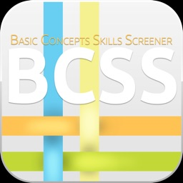 Basic Concepts Skills Screener