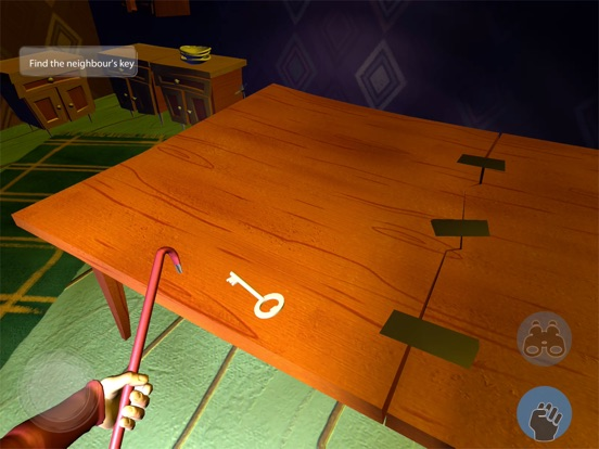 ESCAPE FROM THE MYSTERY HOUSE screenshot #4