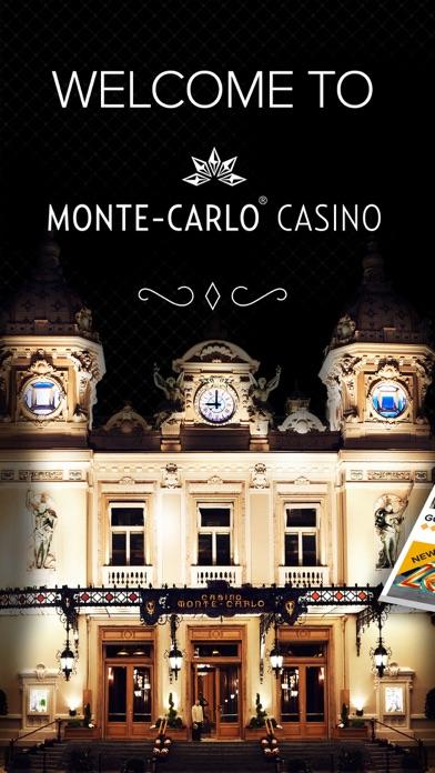 Monte Carlo ® Casino screenshot one