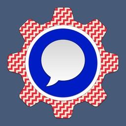 Sticker Caps - Stickers