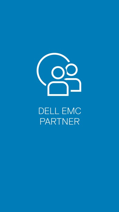 Dell EMC Partnerのスクリーンショット1