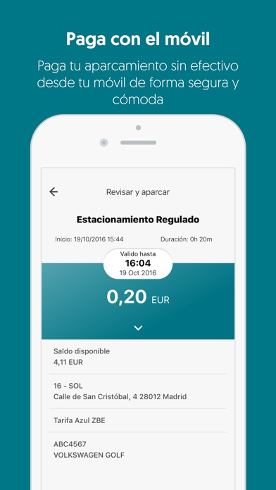 download ElParking - App para aparcar apps 4