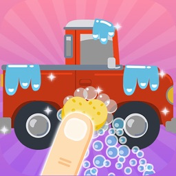 Easy Car Wash for Kids