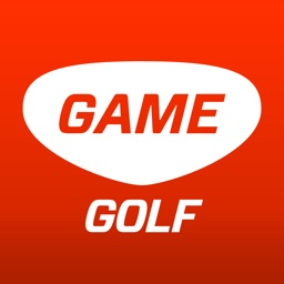 GAME GOLF Tracker Rangefinder