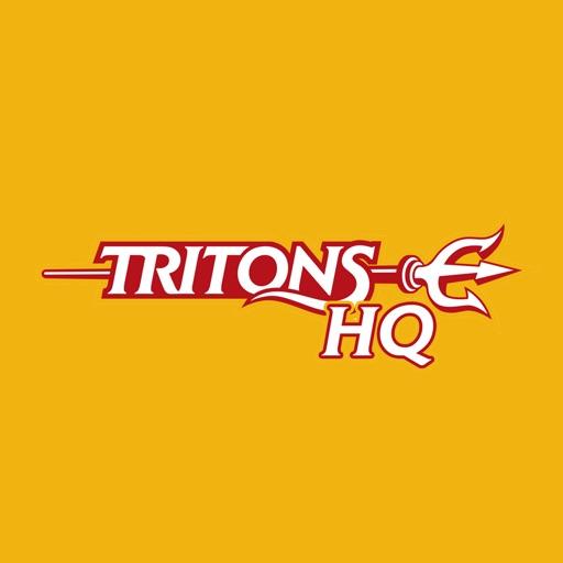 Triton HQ