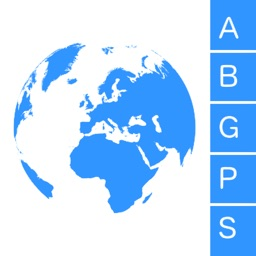 AddressBook GPS