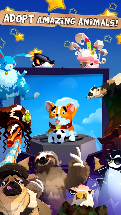 Fuzzy Critters screenshot-4