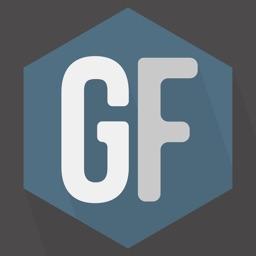GameFor - Game Event Finder