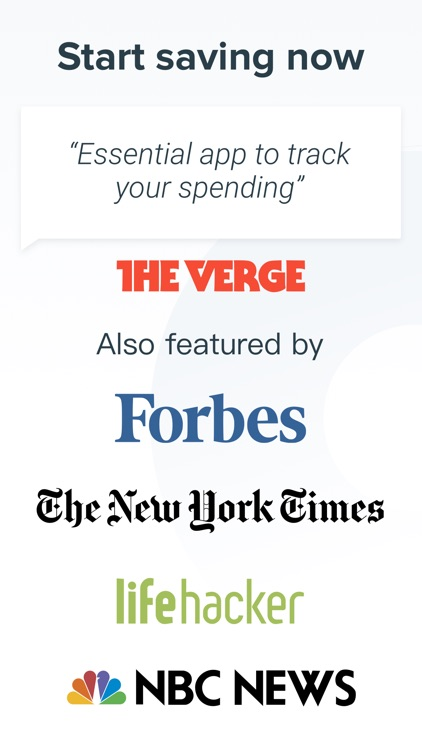 Spendee Budget & Money Tracker screenshot-4