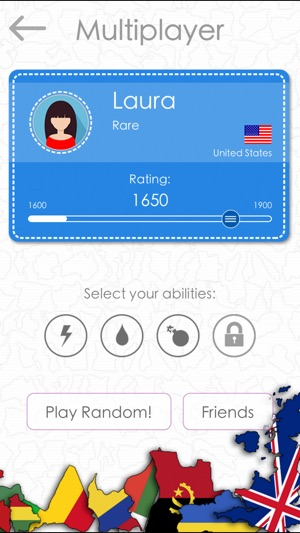 Flags Quiz - Guess flags! on the App Store