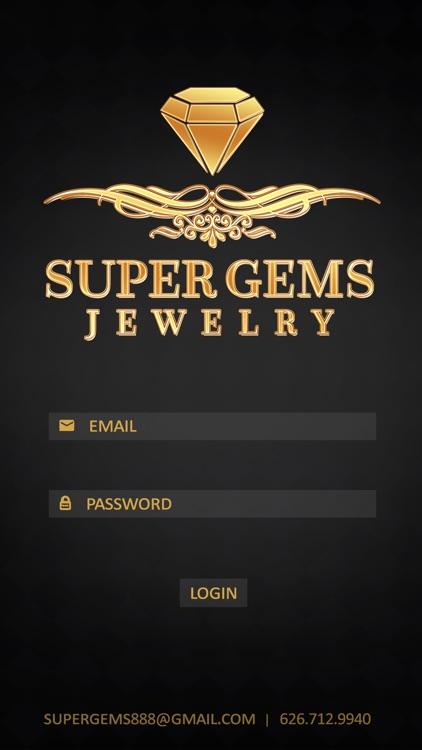 Super Gems Jewelry