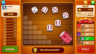 Farkle King by GameZoka screenshot three