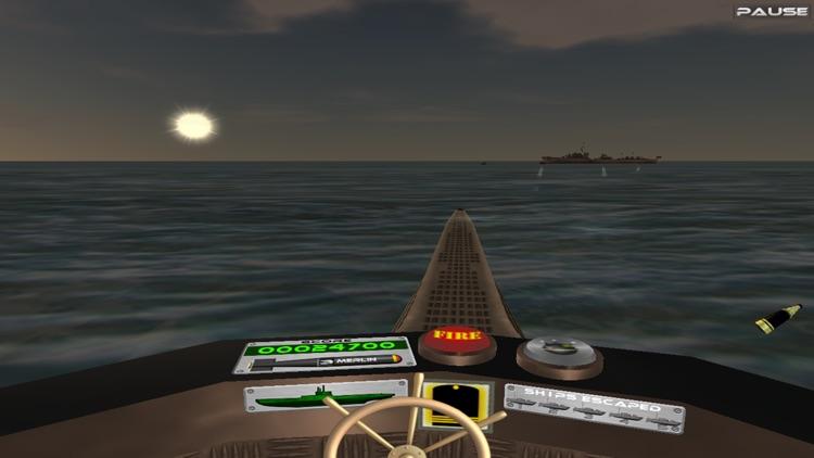 Torpedo Strike Lite screenshot-3