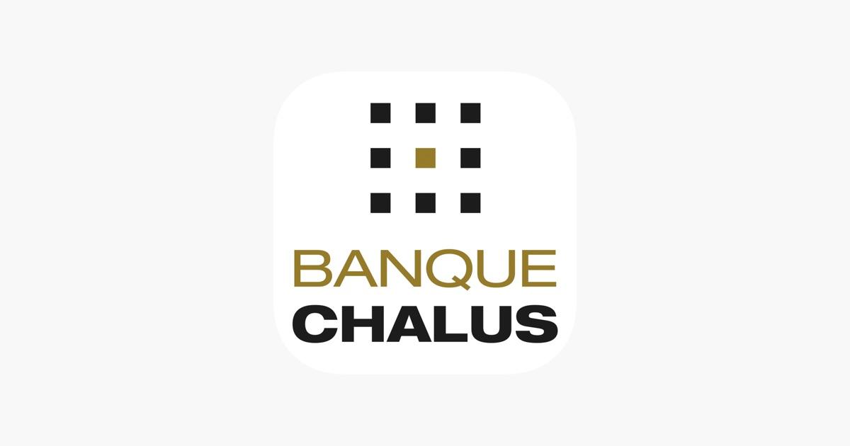 Banque chalus dans l app store - Plafond virement credit agricole ...