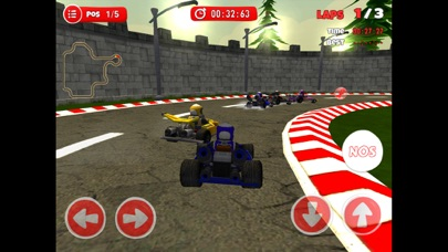 Go Kart Go! screenshot four