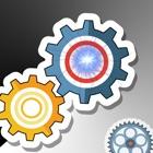 机械大转盘-滚动的机械迷宫 icon