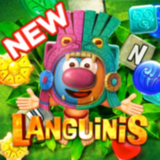 Languinis: Словесные пазлы