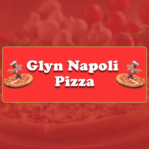 Glyn Napoli Pizza