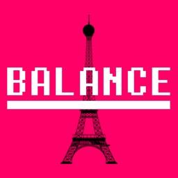 平衡力大挑战