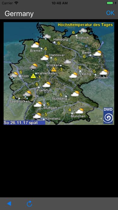 More Weather screenshot 3
