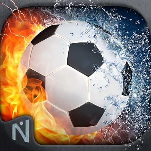 Soccer Showdown 2014