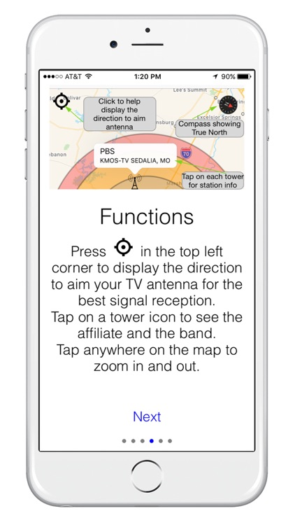 Antenna Point by Antennas Direct, Inc