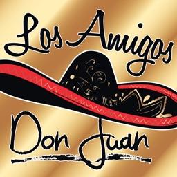 Los Amigos - Don Juan