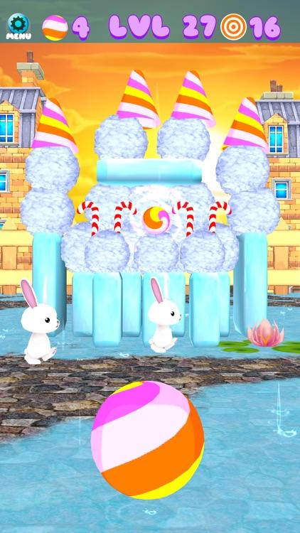 Carnival Ball Tossing screenshot-7