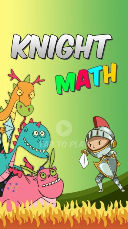 Knight Math - 3rd Grade
