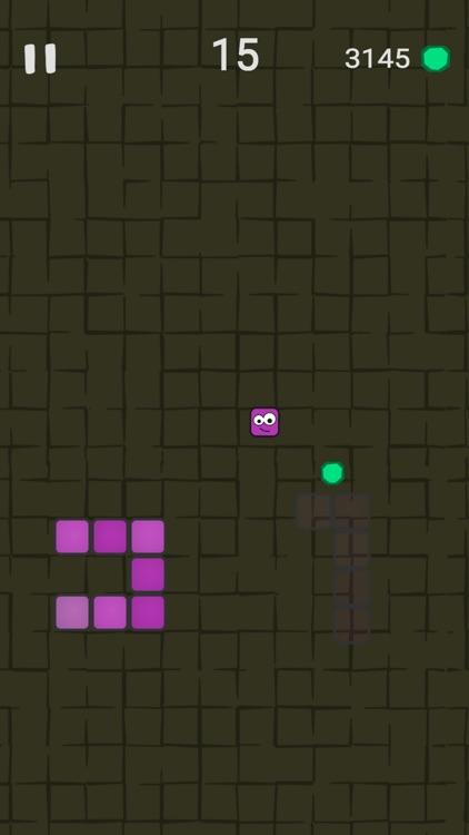 Double Jumper - 2D Platformer screenshot-5