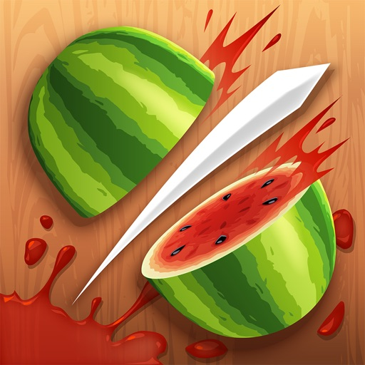 Fruit Ninja® iOS App
