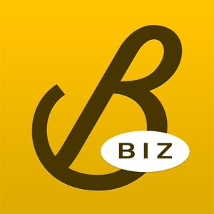BooksyBIZ: Track Your Business app