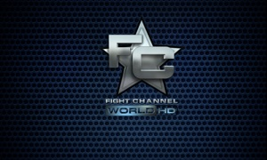 Fight Channel World HD