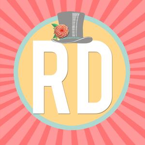 Rhonna Designs app