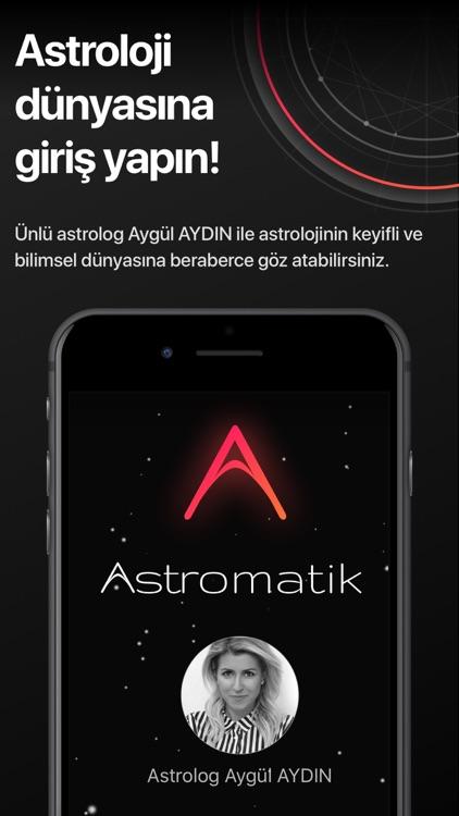 Astromatik Astroloji Danışmanı