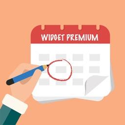 7 Star - Reminders Widget Pro