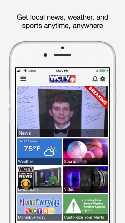 WCTV News screenshot-0