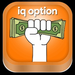 Forex Trading  IQ Option Guide