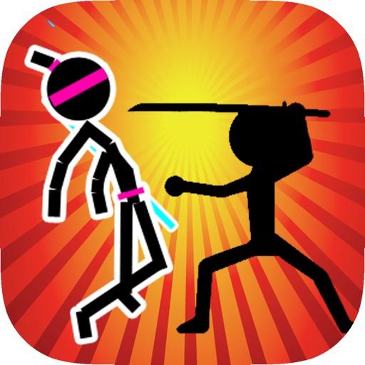 Stick Battle - Win The Siege