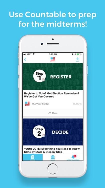 Countable - Contact Congress screenshot-4
