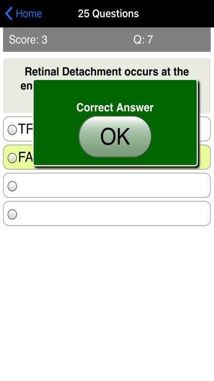 Medical Biotechnology Quiz screenshot-3