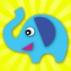 Pooza - 脑科学家为幼儿和学龄前儿童设计的智力拼图