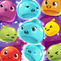 Codes for Jelly Jelly Crush - In the sky Hack