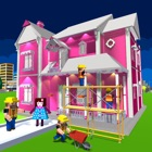 Dollhouse Build and Design icon