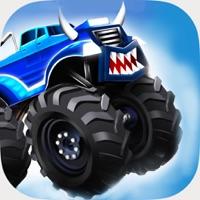 Codes for Monster Trucks Unleashed Hack
